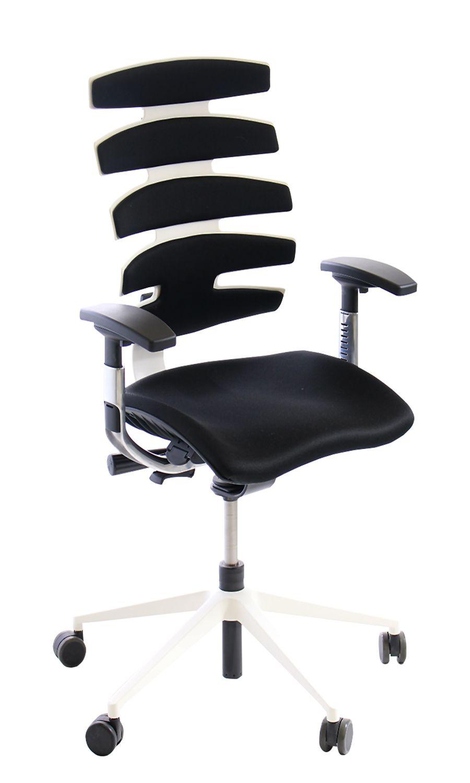 Geniessen Sie Hohen Komfort Mit Dem Ergonomischen Design Bürostuhl Sitag  Wave. Die Sitzfläche Lässt Sich Stufenlos Auf Die Gewünschte Sitzhöhe  Einstellen.