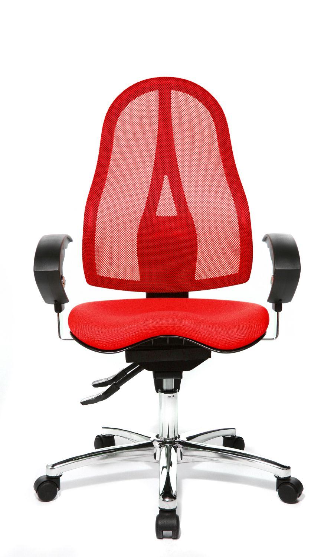 drehstuhl topstar sitness 15. Black Bedroom Furniture Sets. Home Design Ideas